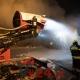 Brandeinsatz in Tainach-109
