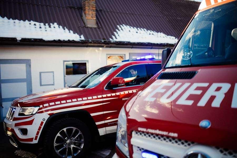Nebengebäudebrand in Ruden-20190212-110