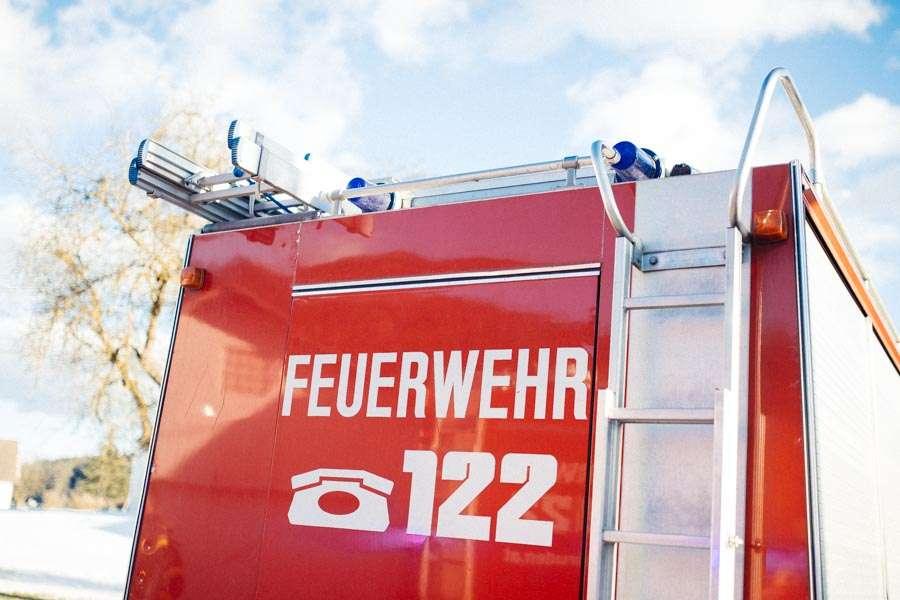 Nebengebäudebrand in Ruden-20190212-113