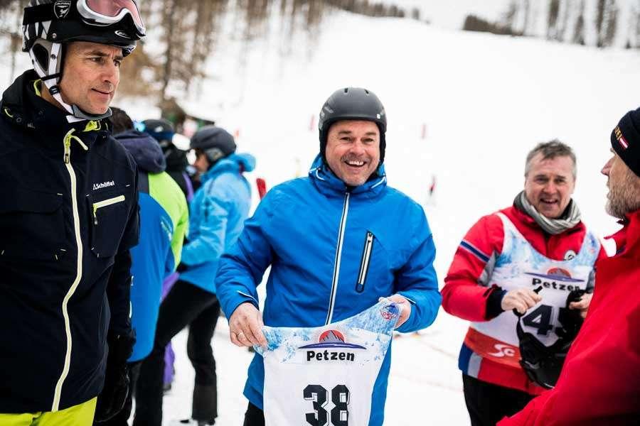 Blaulichtmeisterschaften auf der Petzen-20190222-115