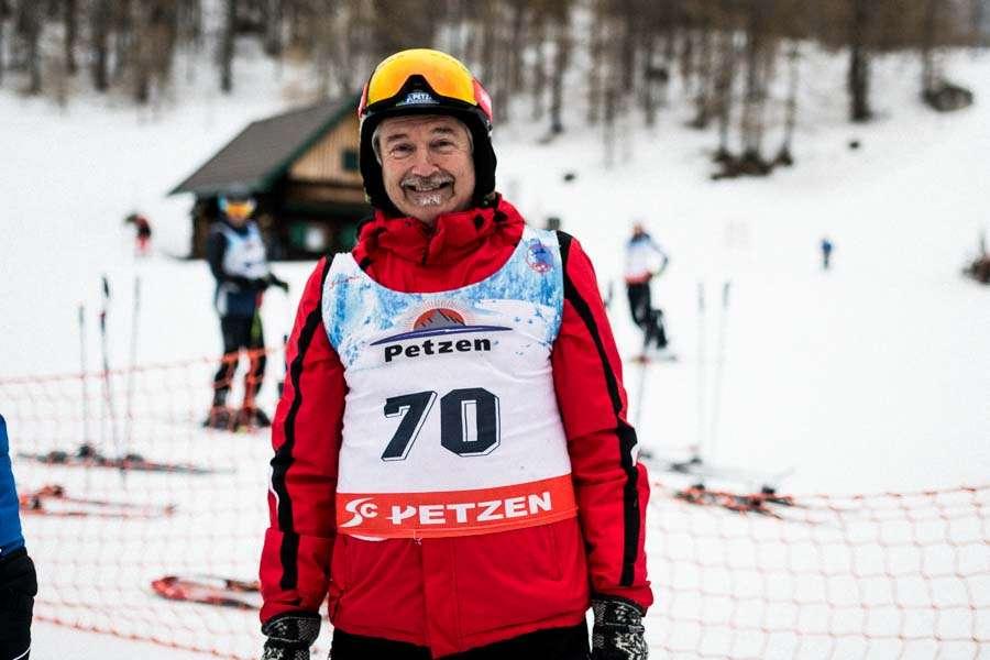 Blaulichtmeisterschaften auf der Petzen-20190222-141