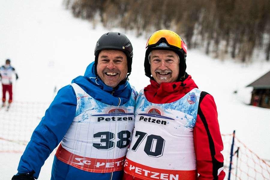Blaulichtmeisterschaften auf der Petzen-20190222-142