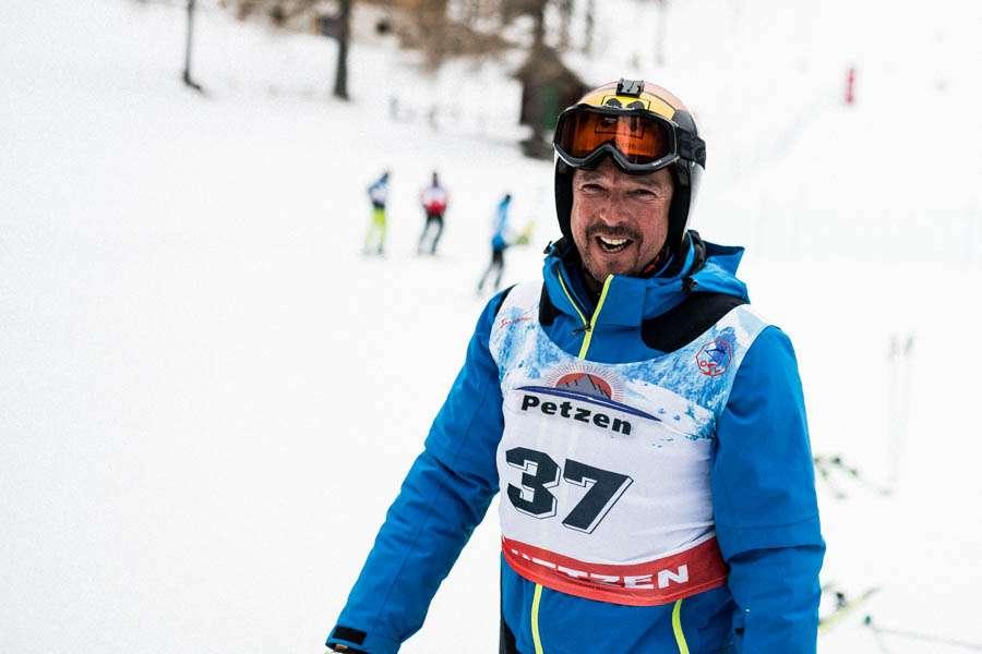 Blaulichtmeisterschaften auf der Petzen-20190222-144