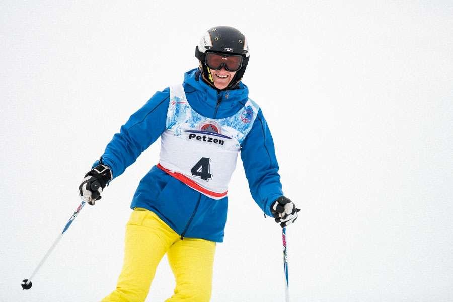 Blaulichtmeisterschaften auf der Petzen-20190222-172